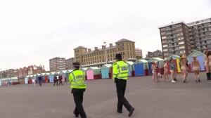 2015 WNBR Brighton beach 7 de 7 (14/06) « VivreNu TV